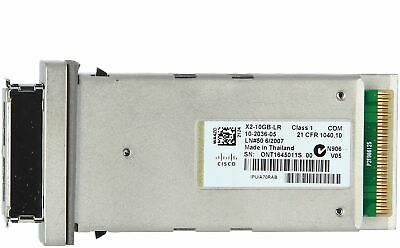 CISCO - X2-10GB-LR= - 10GBASE-LR X2 Module