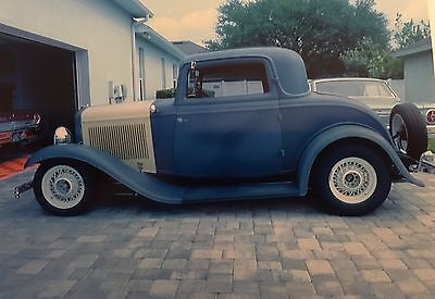 1932 Ford Other  1932 Ford 3 window