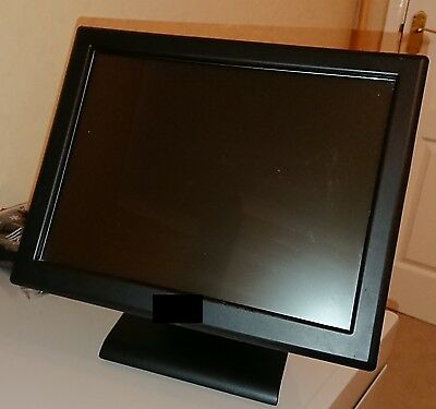 Epos Touch Screen Computer, Used, No Damage, Perfect Working order, Windows 7