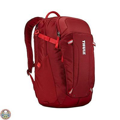 Thule Tg: Taglia Unica Red Enroute Blur 2 - Backpacks Nylon 385 X 267 Nuovo