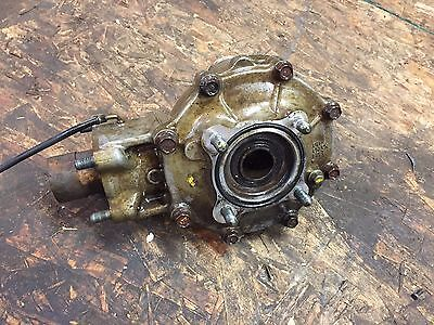 Honda Foreman Rubicon TRX500 500 2001 - 2004 Rear Diff Final Gear Differential