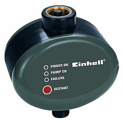 Einhell Electric Flow Switch 10 Bar, Includes Power Adapter