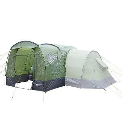 Eurohike Buckingham Elite Porch Camping Tent Shelters Green
