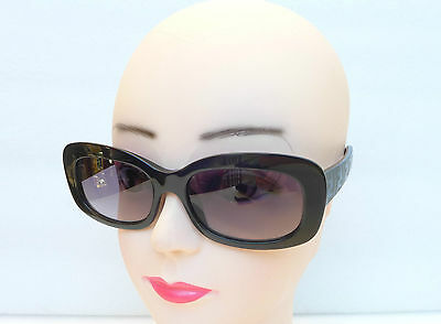 Occhiali da sole FENDI da Donna FS 5131 sunglasses vintage colore blu scuro