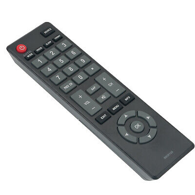 NEW REPLACED NH301UD Tv Remote For Emerson Lc501Em3 Le190Em3