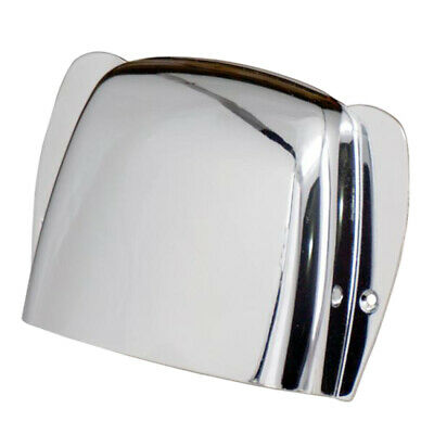 Steel Superior quality Guitar Bridge Cover for Jazz Bass Guitar Silver