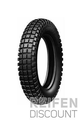 Motorradreifen 4.00/ R18 64L Michelin Trial Competition X11 TL REAR
