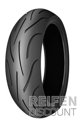 Motorradreifen 180/55 ZR17 (73W) Michelin Pilot Power 2CT   TL REAR