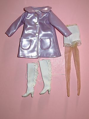 """Tonner - Mis-Matched 10"""" Tiny Kitty Collier Fashion Doll OUTFIT"""