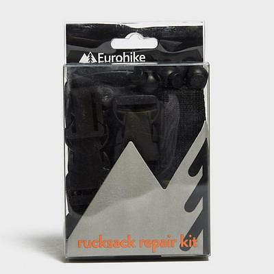Eurohike Rucksack Repair Kit Camping Rucksacks Daysacks One Colour