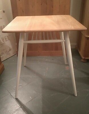 Stunning Ercol Breakfast Table Recently Refinished