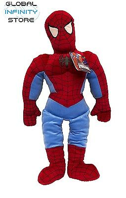 Marvel Spiderman Ultimate Pillowtime Pal New Movie Best Gift For All