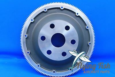 Lycoming Engine Starter Ring Gear Support Assembly P/N LW-10184 NEW(19937)
