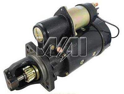 NEW STARTER for KENWORTH T300 TRUCK with Cat 3126 Engine 1994-2007