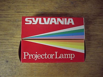 NEW Lot of 2 Sylvania CYS-DBH Projection Projector Lamp Bulb 1200 Watts 120-125V