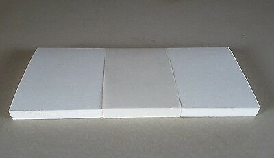 "Ink blotting paper 9 1/2"" x 4"" pac of 25, 1953"