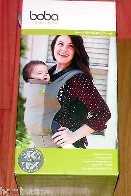 Boba Baby Carrier 4G Vail