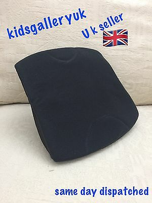 🚗 New Born Back Support Wedge Back Rest To Fit Maxi Cosi Pebble Car Seat 💺