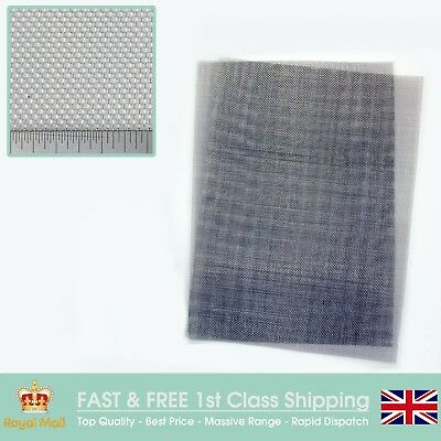 Airbrick Rodent Stainless Steel Mesh - Pack of 2 A4 Sheets 210 x 300mm