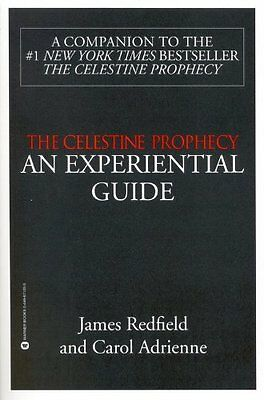 The Celestine Prophecy: an Experiential Guide,James Redfield