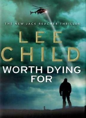 Worth Dying For (Jack Reacher),Lee Child