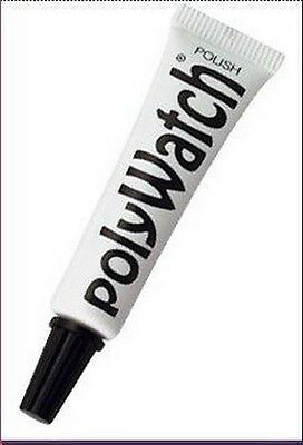 POLYWATCH® polish verre  montre  phare polycarbonate