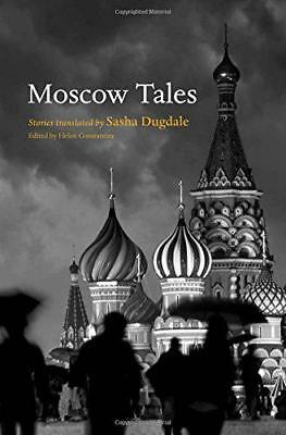 Moscow Tales by  | Paperback Book | 9780199559893 | NEW