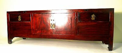 Antique Chinese Petit Ming Cabinet  (5137), Circa 1800-1849