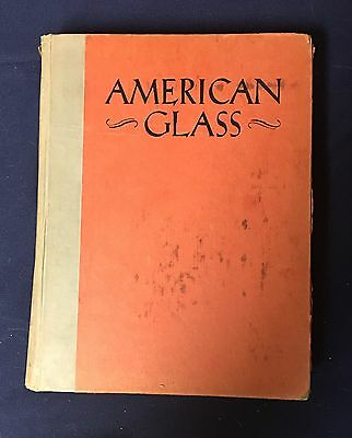 AMERICAN GLASS by George & Helen McKearin