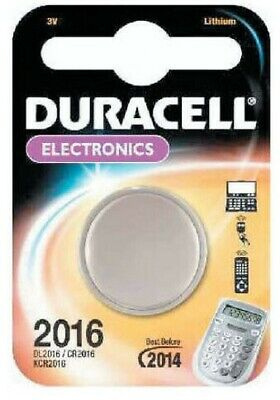 Duracell Special Battery Stylus Micro Battery AAA Battery Button Cells DL2016 3W