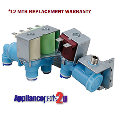 242252702 *new* Replacement For Kenmore / Frigidaire Refrigerator - Water Valve