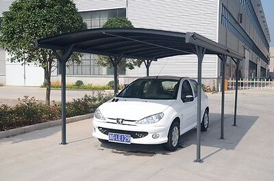 New  Heavy Duty Carport DIY Kit - LATEST MODEL - Pergola, shelter, WINTER SALE!!