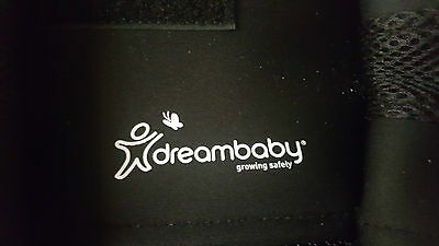 Dreambaby Growing Safely bag for stroller