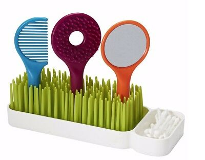 Boon SPIFF Toddler Grooming Kit | Includes hair brush, comb and mirror