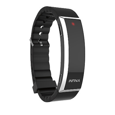 Voice Activated Digital Rechargeable Spy Wristband Voice Recorder 8GB Spy USB