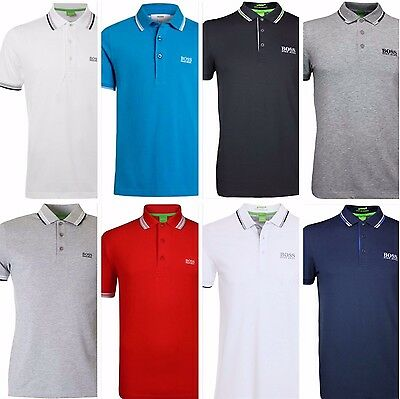 Hugo Boss Polo For Men on Final clearence