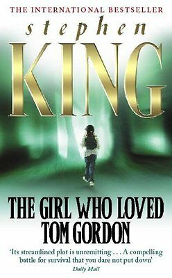 The Girl Who Loved Tom Gordon (New English library),Stephen King