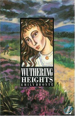 Wuthering Heights (NEW LONGMAN LITERATURE 14-18),Emily Bronte, Roy Blatchford,
