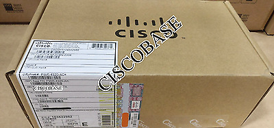NEW SEALED CISCO PWR-4320-AC= Power Supply for CISCO ISR 4320