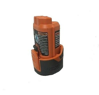 New Ridgid 12V 12 Volt Lithium-Ion Li-Ion Battery R82048 130210004(Battery Only)