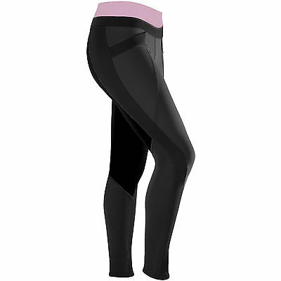 Irideon Synergy Riding Tights Full Seat