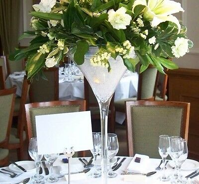 Lily Vases For Hire 400 Picclick Uk