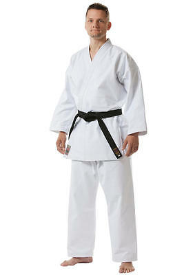 Tokaido Karate Middleweight Kata Arashi Gi, 12oz Standard Cut Uniform