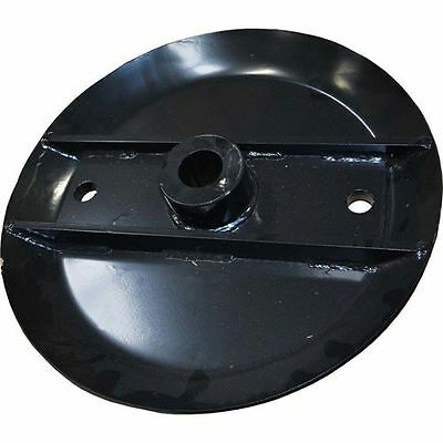 Replacement Rotary Cutter Blade Pan 15 Splines, Rotary Cutter Stump Jumper 90572