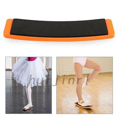 Ballet Dance Turning Spin Board Pirouettes Balance Exercise Tool Foot Accessory