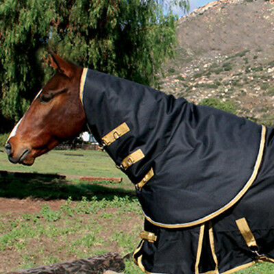 Equisential by Professional's Choice 600D Neck Cover