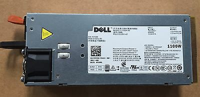 DELL PowerEdge R810 POWER SUPPLY P/N TCVRR Model  L1100A-S0  PS-2112-2D1-LF