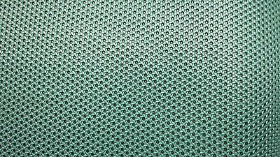 Oem 1978-79 Ford- Cougar- T Bird-Truck- Hot Rod Seat Vinyl Chainmail Pattern