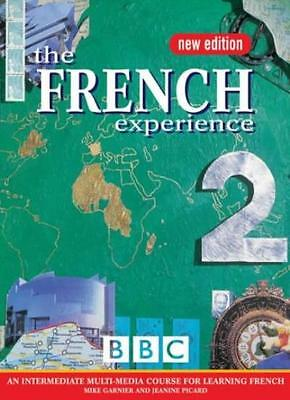 The French Experience: Intermediate No.2,Mike Garnier, Jeanine Picard