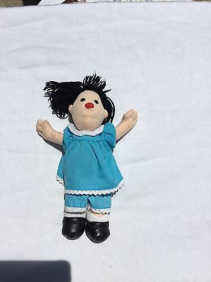 """The Comfy Couch Plush Molly Doll 9"""" Tall Vgc Cute"""